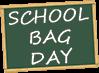 School Bag Day